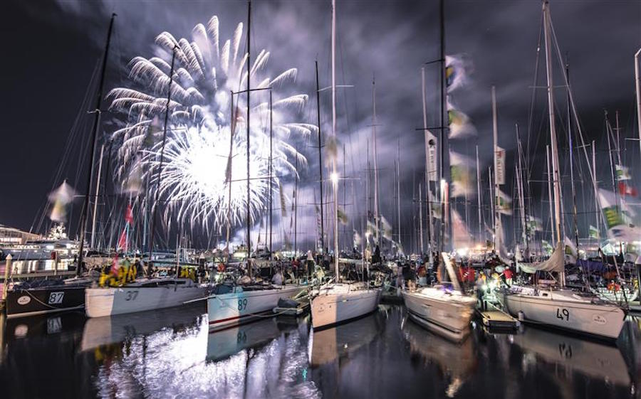 Rolex Sydney Hobart 2015 Best Photos 15
