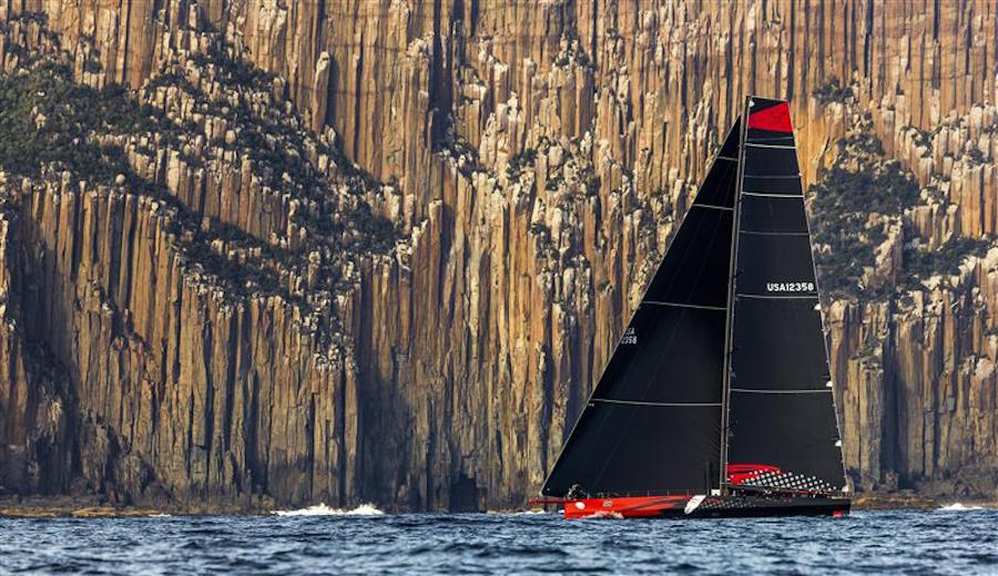 Rolex Sydney Hobart 2015 Best Photos 3