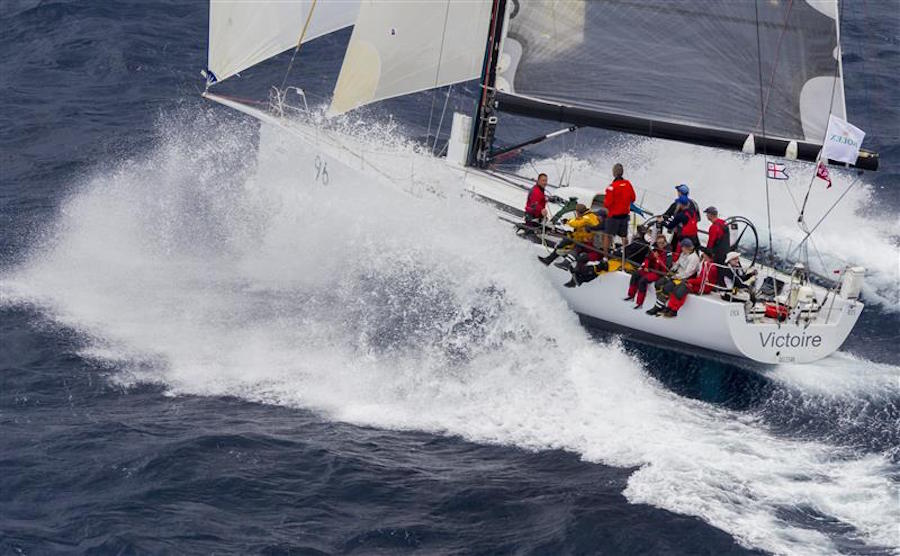 Rolex Sydney Hobart 2015 Best Photos 7
