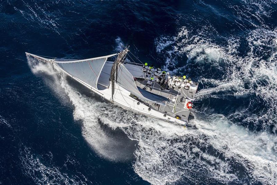 Rolex Sydney Hobart 2015 Best Photos 8