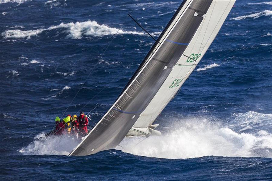 Rolex Sydney Hobart 2015 Best Photos 9