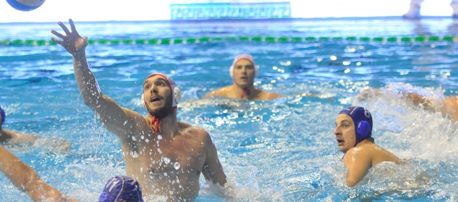 Waterpolo Volvo Cup 2015