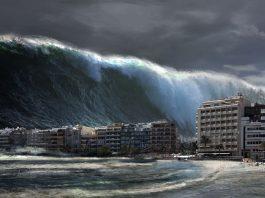 Qué hacer en caso de tsunami