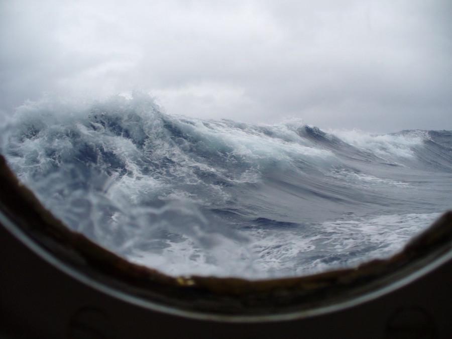 Mareo en barco 1