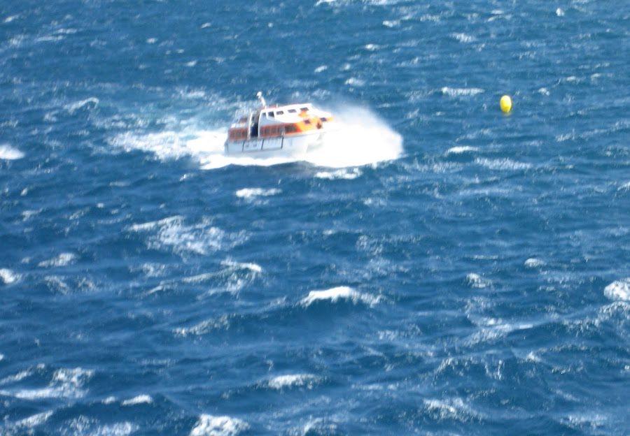 Mareo en barco 2