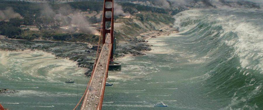 Cómo actuar ante un tsunami