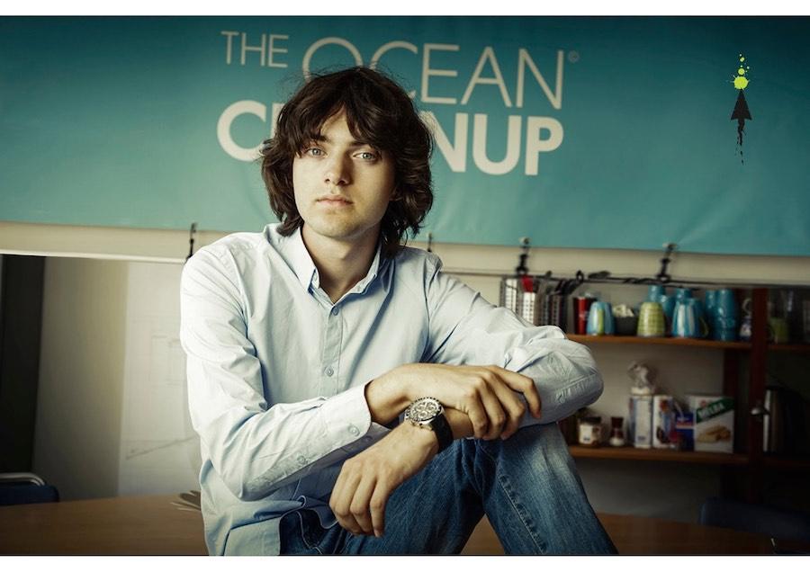 Ocean Cleanup 0