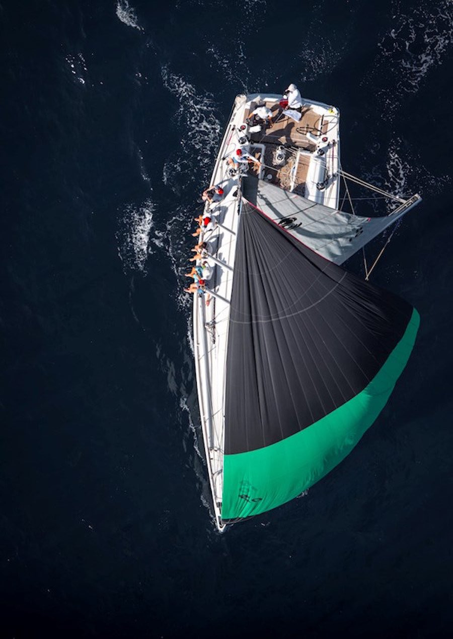 Rolex Sydney Hobart 2015 3