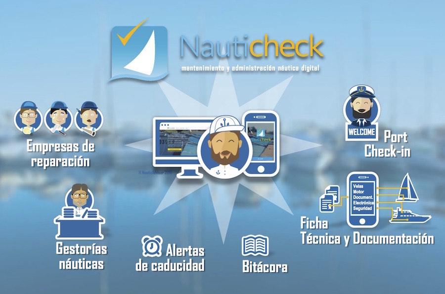 info all service Nautic Advisor