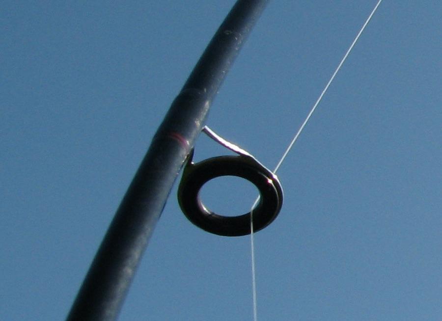 Cañas de pescar Pesca de Altura 2