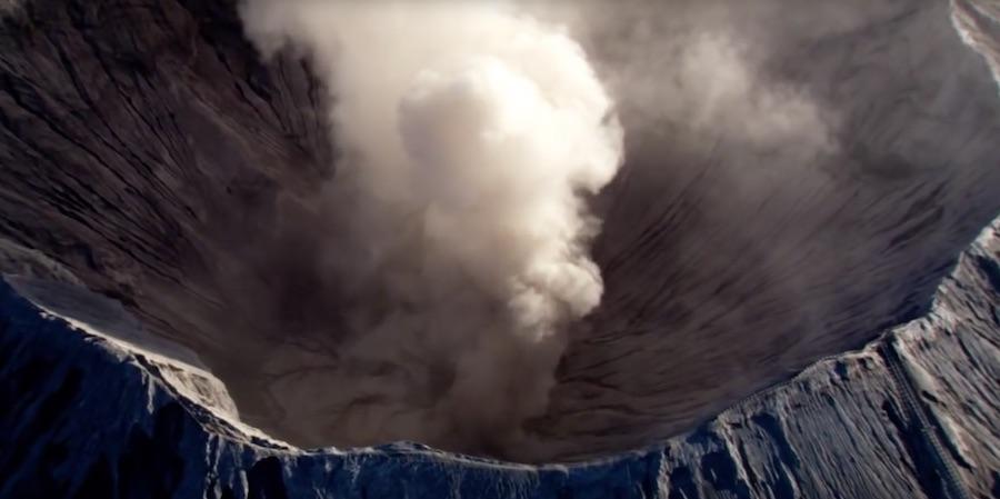 Cambio Climatico - Volcanes 5