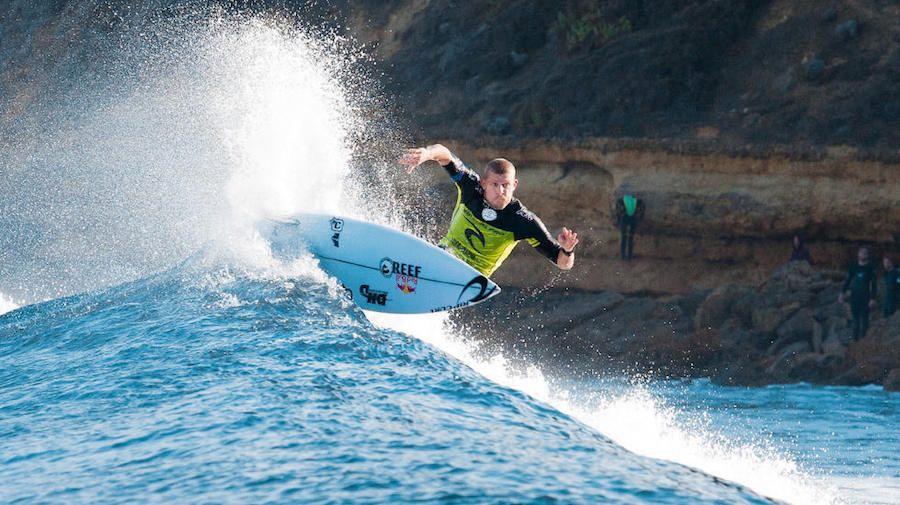 Rip Curl Pro Bells Beach 2016 - Mick Fanning