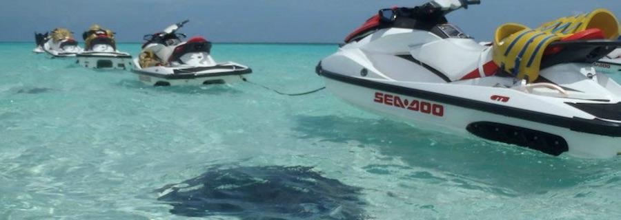 Titulaciones Nauticas - Motos de agua