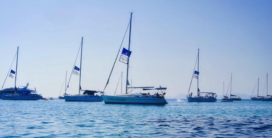 Turismo Náutico en Ibiza 2