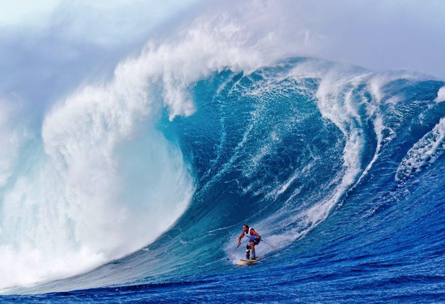 esquiar olas 6