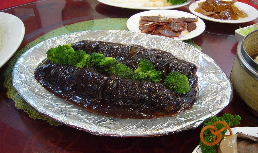 Chinese Food Corpus Christi