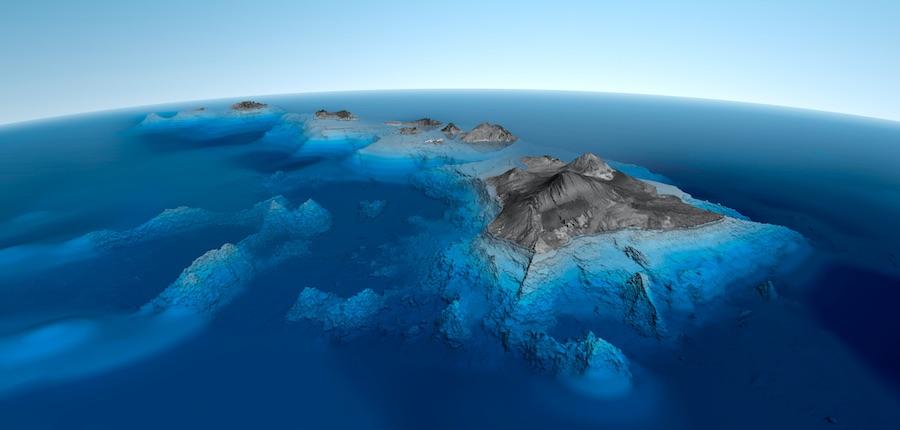 Aumento del nivel del mar 2