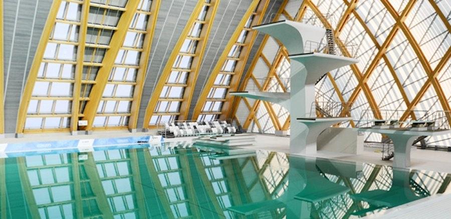 Diving World Series 2016 Kazan 3
