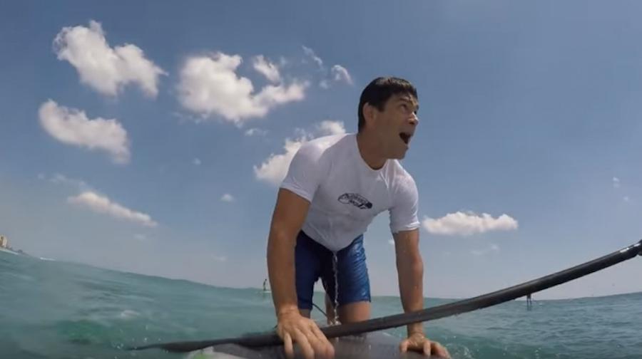 paddle surf tiburon 3