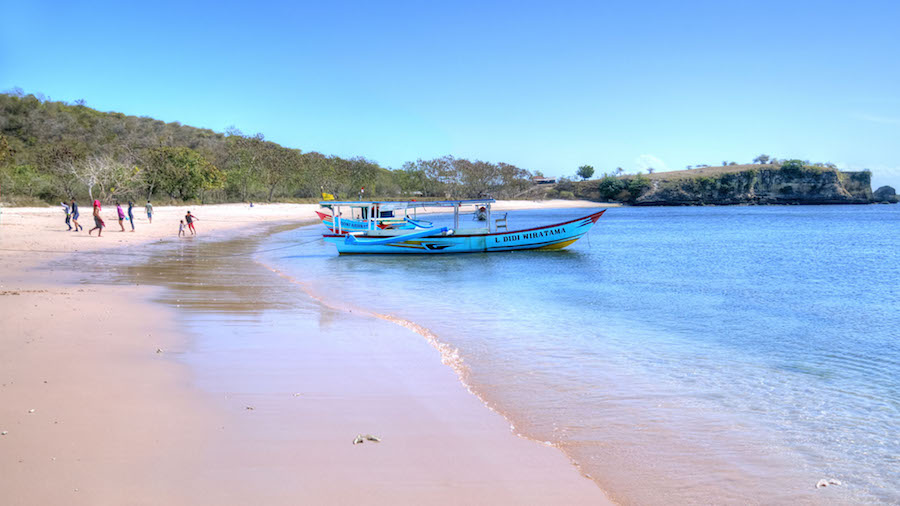 playa rosa 3