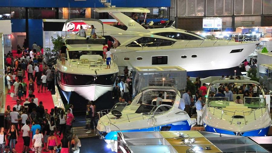 rio boat show 2