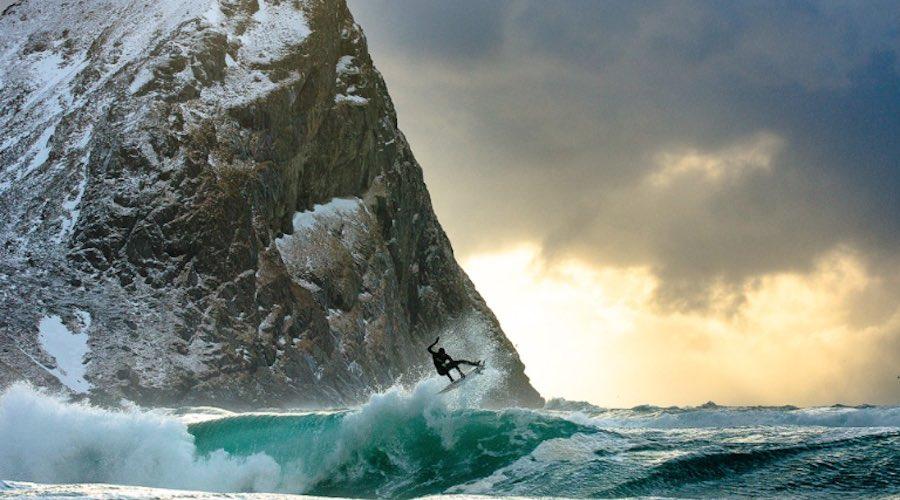 surf en el artico 1