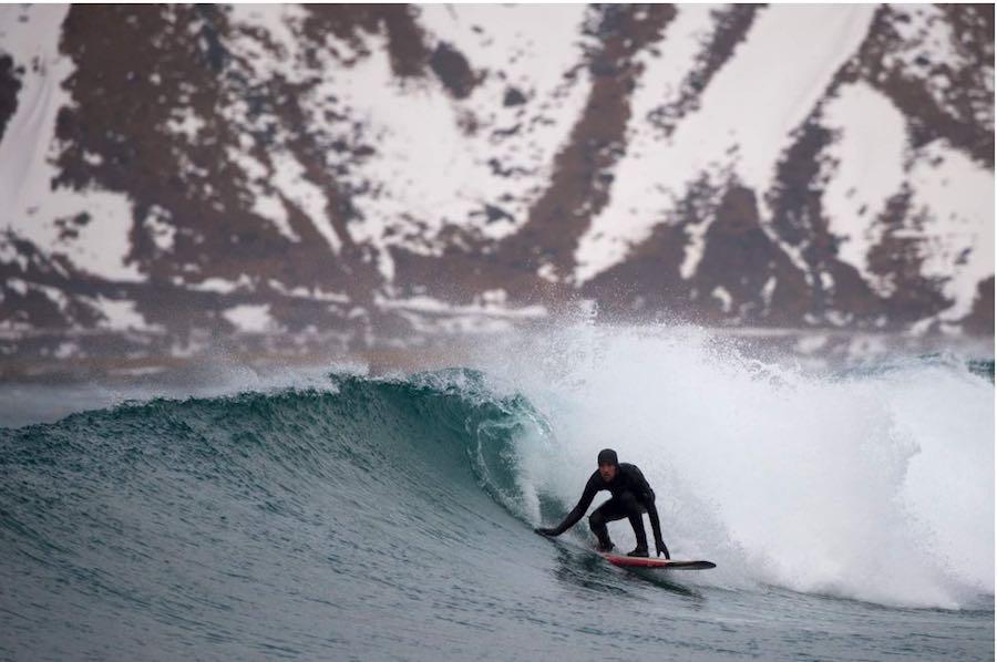 surf en el artico 14