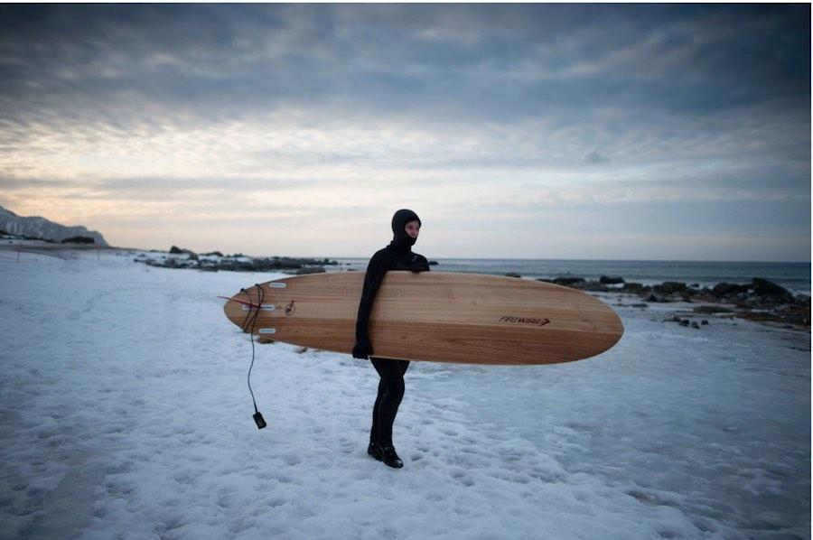 surf en el artico 16