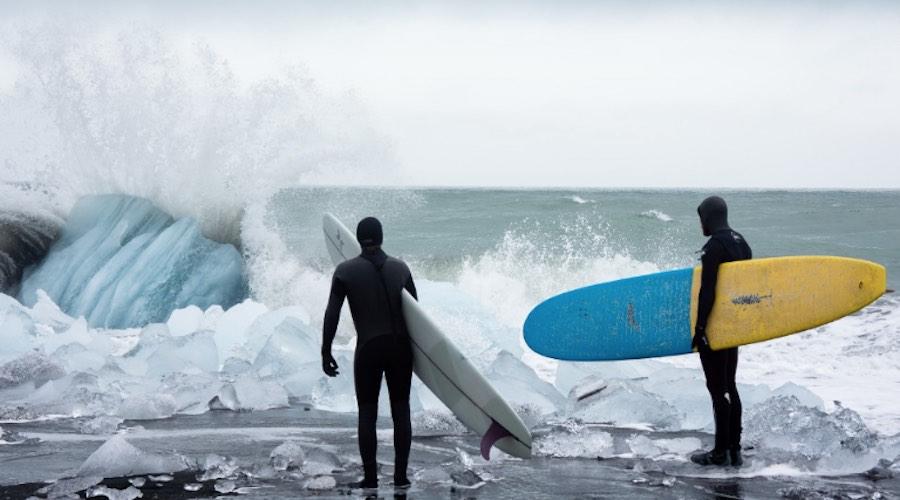 surf en el artico 2