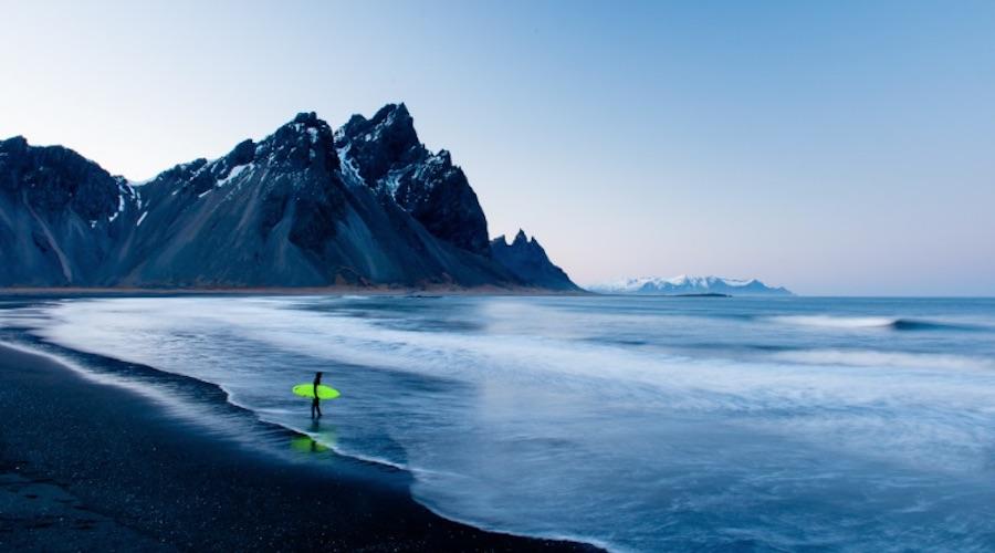 surf en el artico 8