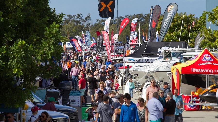 Gold Coast Marine Expo 2