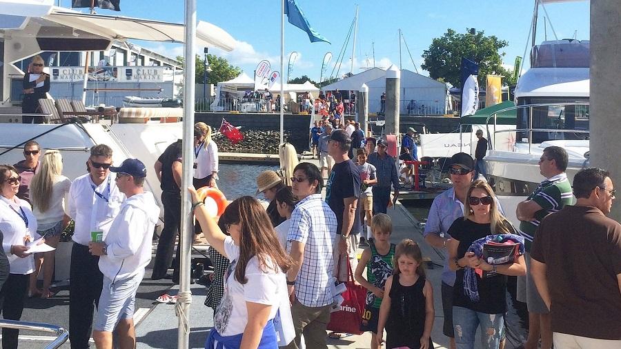 Gold Coast Marine Expo