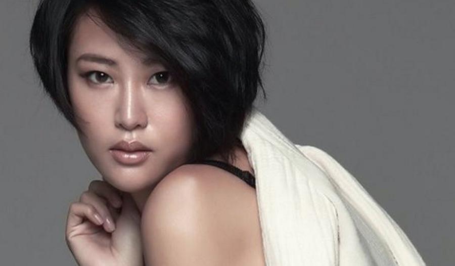 Olivia Ku modelo muere bajo el agua 1