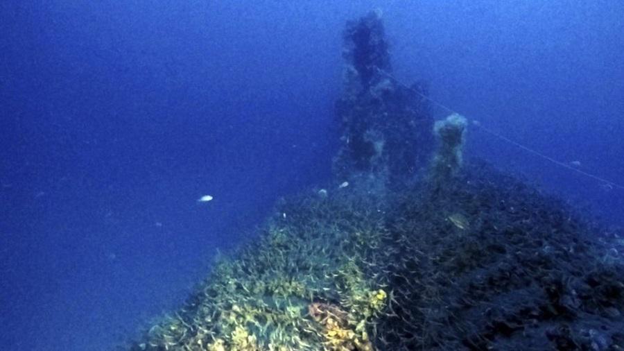 submarino ingles