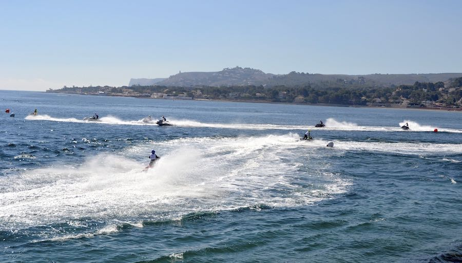 Aquabike World Championship 1