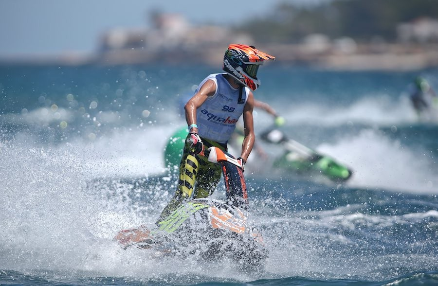 Aquabike World Championship 2