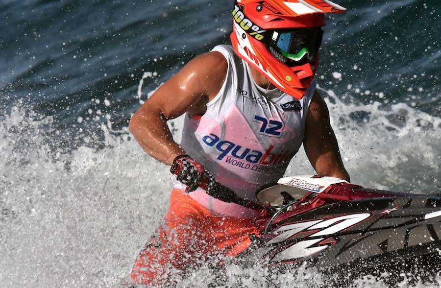 Aquabike World Championship 4