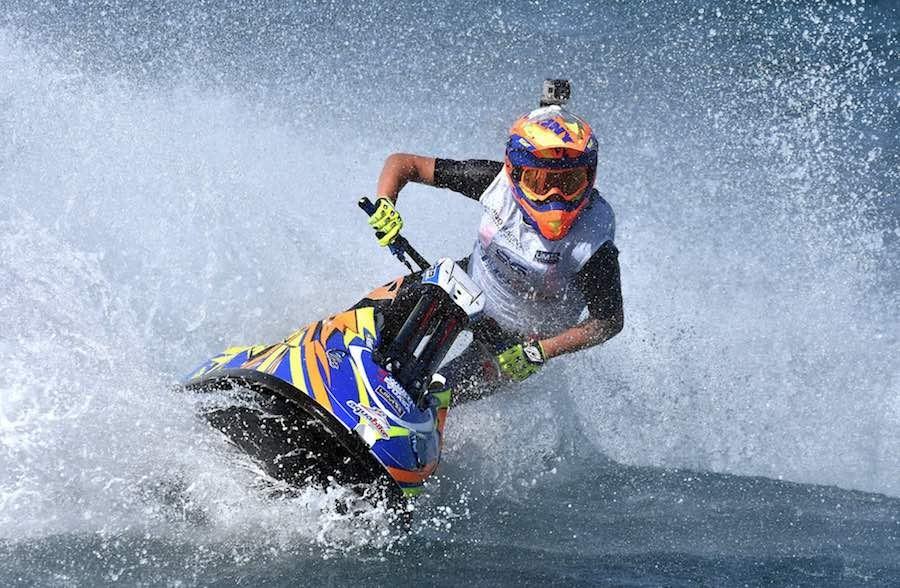 Aquabike World Championship 5