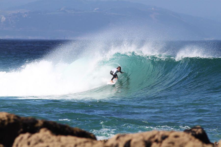 Campeonato de España de Surf 2016 - 5