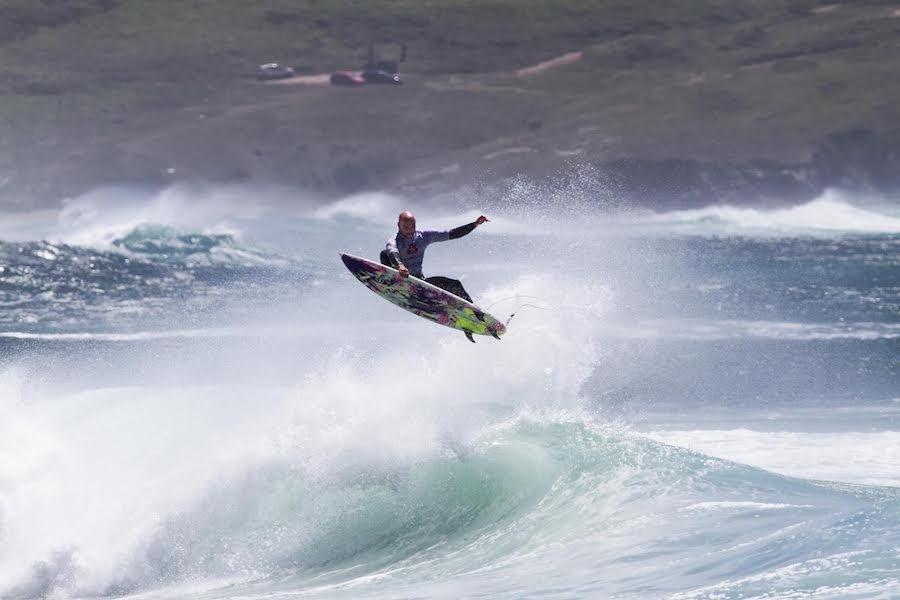 Campeonato de España de Surf 2016 - 6