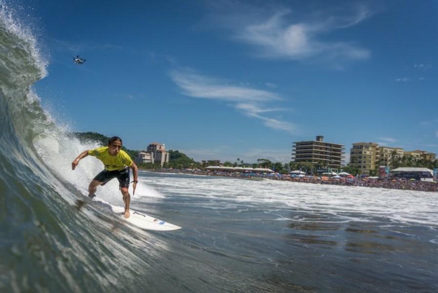 INS ISA World Surfing Games