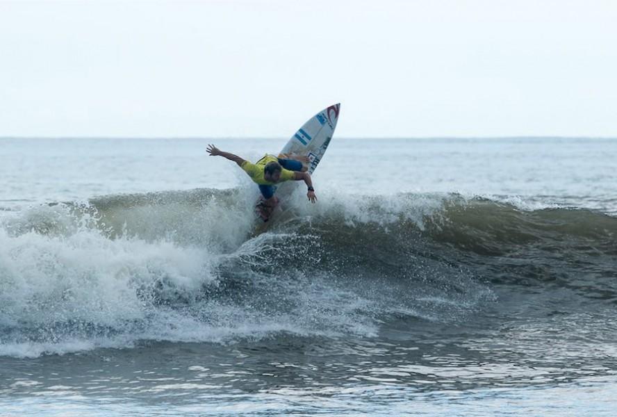 INS ISA World Surfing Games 2