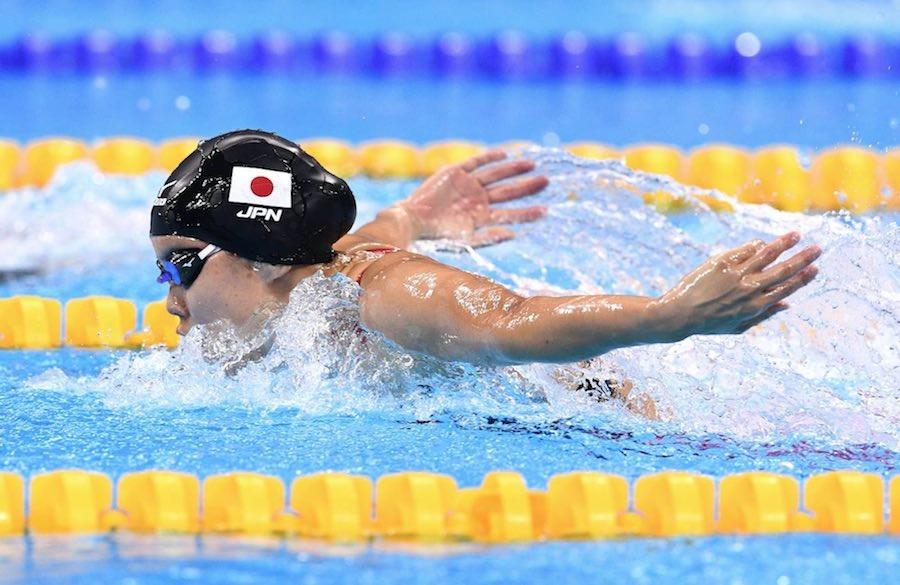 Río 2016 natacion