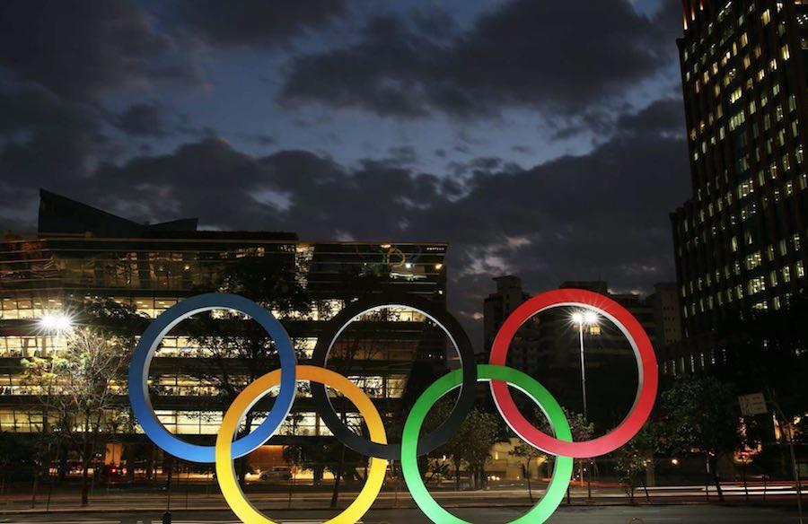 Río 2016 villa olimpica 1