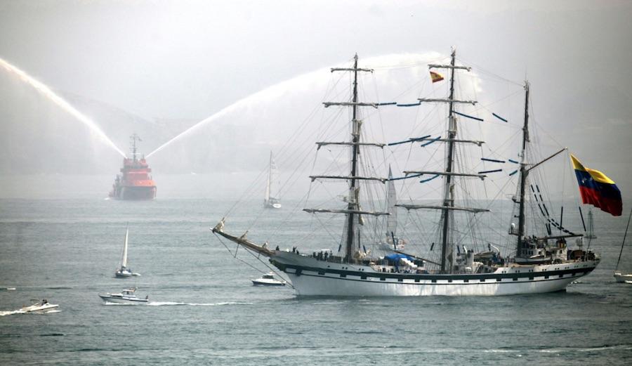 Tall Ship Race 3
