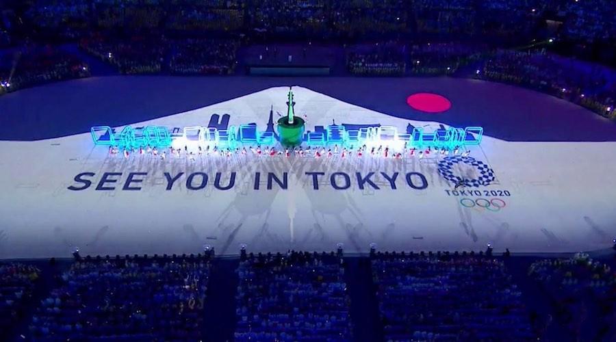 Tokio 2020 2
