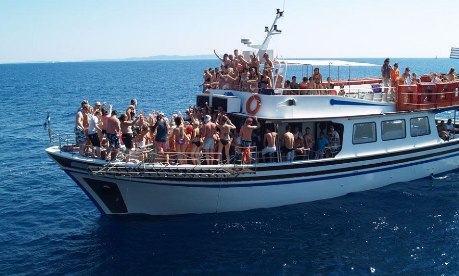 boat party 2