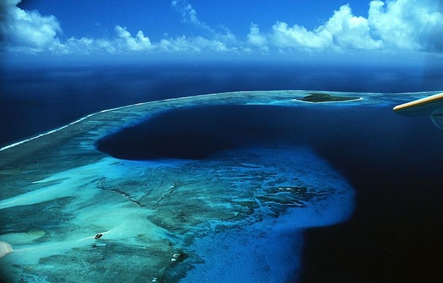 las playas más peligrosas del mundo 10