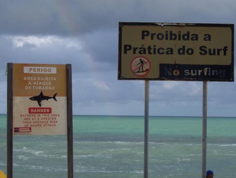 las playas más peligrosas del mundo 4