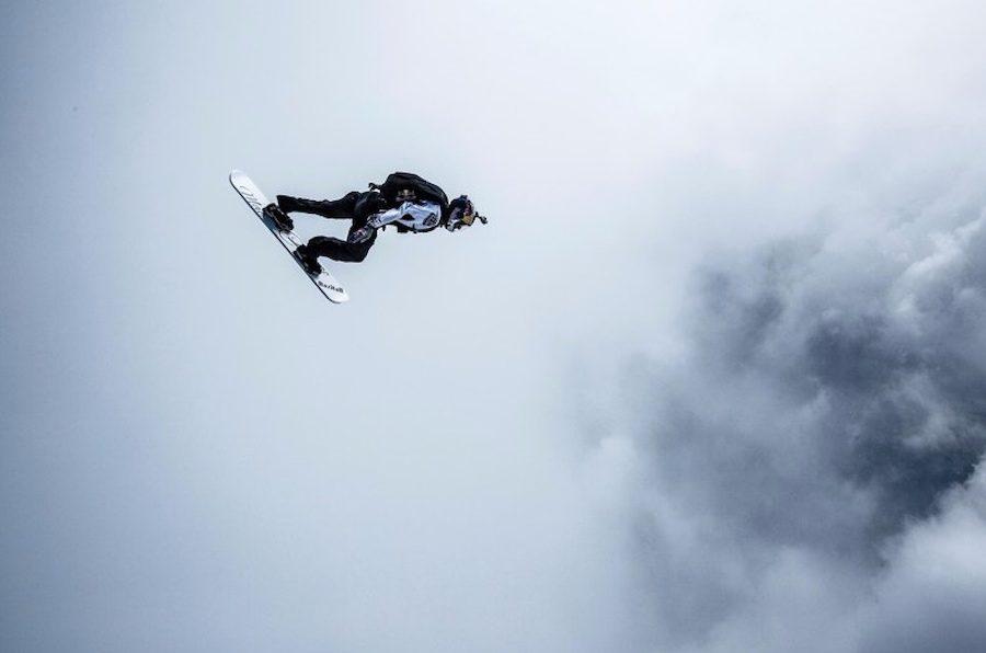 surf aéreo